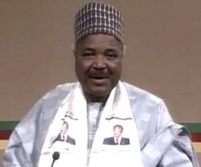 Cameroun : Décès à 87 ans d'Achidi Achu ancien Premier ministre et précurseur du clie...