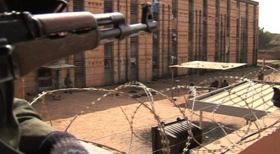 Burkina Faso : Tentative d'évasion à Maco, 5 blessés dont un garde