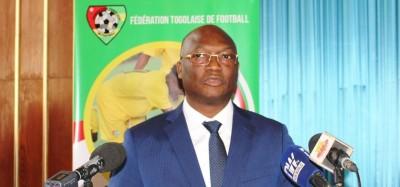 Togo : Eperviers, la FTF dissipe les rumeurs sur le contrat du nouvel entraineur Paulo Duarte