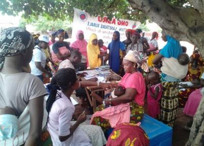 Côte d'Ivoire : Yopougon, il se faisait passer pour un médecin pour organiser frauduleusement des consultations foraines ophtalmologiques
