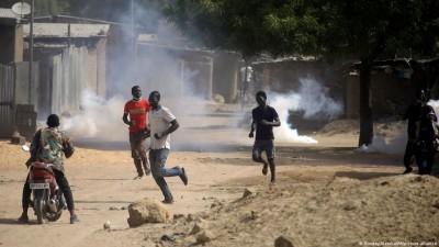 Tchad : Nouvelles manifestations prévues du mouvement Wakit Tama contre « un coup d' Etat institutionnel »