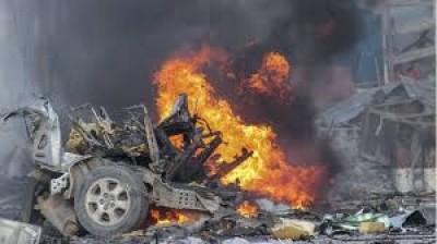 Somalie : Trois morts dans l'explosion d'une mine sous un véhicule à Mogadiscio