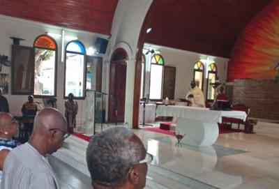 Côte d'Ivoire :    Plateau, fermeture annoncée de l'Externat Saint Paul, les parents...