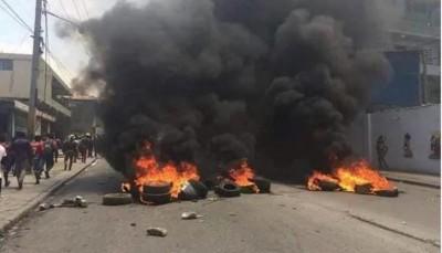 Côte d'Ivoire : Yopougon, 02 individus accusés dans l'affaire « article 125 » où 03 p...