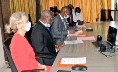 Côte d'Ivoire : Jumelage entre  Yopougon et Bâle-Ville en Suisse, les modalités de la...