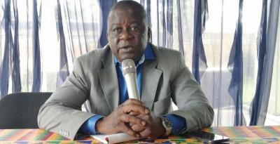 Côte d'Ivoire :   Des victimes annoncent un sit-in devant le Tribunal le lundi matin...