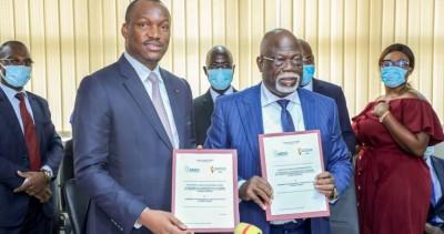 Côte d'Ivoire :   L'Etat débloque, une enveloppe de 3,100 milliards de FCFA pour l'AR...