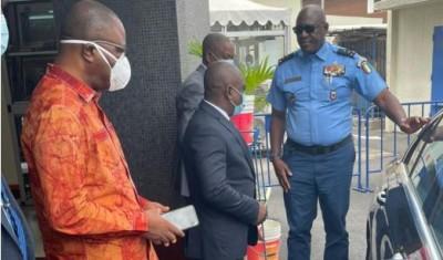 Côte d'Ivoire : Après sa sortie de Yopougon, un mouvement proche du RHDP à Damana Pic...
