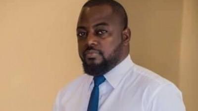 RDC : Zoé Kabila, frère de l'ex-Président destitué de son poste de gouverneur du Tang...