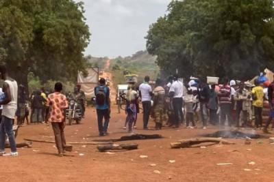 Côte d'Ivoire : Man, le taximan auteur présumé de la mort d'un élève sommé de se rendre, un appel lancé à son syndicat
