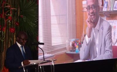 Côte d'Ivoire : Hommage à l'architecte Dieng, vers l'adressage d'une rue en son nom