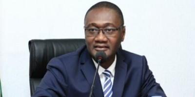 Côte d'Ivoire : COVID-19, 500 milliards de FCFA n'ont  pas été encaissés en 2020 du f...