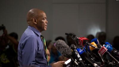 Afrique du Sud : Crise à l'ANC, l'influent secrétaire général Ace Magashule suspendu