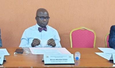 Côte d'Ivoire :  Reprises du scrutin législatives, le RHDP opte pour Zoumbak à Séguél...