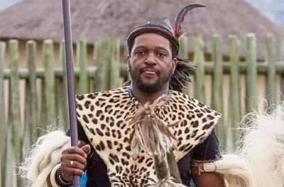 Afrique du Sud : Misuzulu Zulu désigné roi des zoulous après la mort de son père