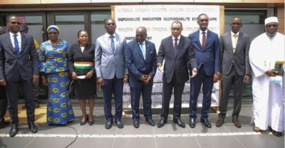Côte d'Ivoire : Versus Bank ouvre une nouvelle agence à Abatta, trois ministres pour...