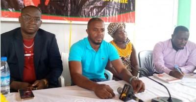 Côte d'Ivoire : Depuis Yopougon, des jeunes à Issiaka Diaby : « Ses actions ne peuven...