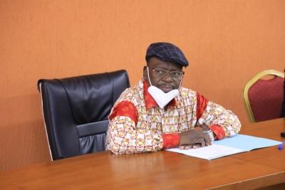 Côte d'Ivoire :  L'Union des enseignants du RHDP se désolidarise de la Coalition des syndicats des secteurs formation qui annonce une grève de trois jours prévue démarrer le mardi 11 mai 2021