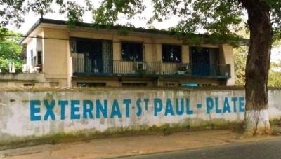 Côte d'Ivoire :   Démolition de l'Externat Saint-Paul, les parents d'élèves demandent un moratoire d'à minima une année