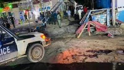 Somalie : Attentat contre un commissariat à Mogadiscio, six morts dont un commissaire...