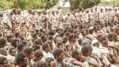 Tchad : L'armée annonce la fin des combats contre les rebelles du FACT et expose des...
