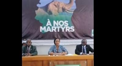 Côte d'Ivoire : Coupures prolongées et récurrentes d'électricité, les députés PDCI in...