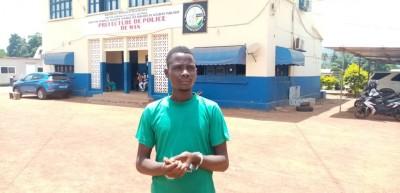 Côte d'Ivoire : Man, retrouvé, le chauffeur meurtrier passe aux aveux