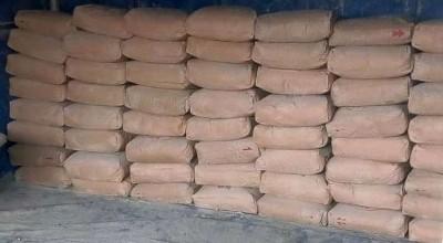 Côte d'Ivoire : Bouaké, brusque augmentation du prix du ciment, des commerçants mettent en cause l'intermittence de l'électricité