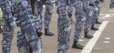 Côte d'Ivoire : 39 sous-officiers de Gendarmerie convoqués ce mardi au Tribunal Militaire, arrestation et suspension de solde en cas d'absence