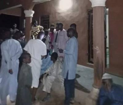 Nigeria : 10 fidèles kidnappés en pleine prière dans une mosquée dans l' Etat de Katsina