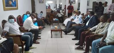 Côte d'Ivoire : Reçus par Ouégnin, Katinan et les ex-exilés « Nous sommes les mieux placés pour conduire le processus de réconciliation et de paix »