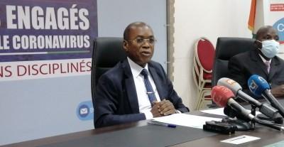 Côte d'Ivoire :   Affaire une dame décédée à l'hôpital général d'Adzopé, le DG relevé de ses fonctions, le Gynécologue et trois sages-femmes suspendus de leurs activités