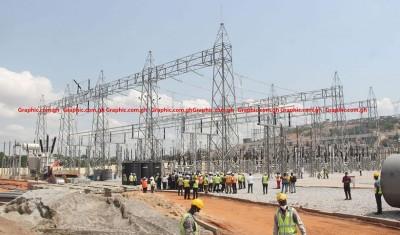 Côte d'Ivoire - Ghana : Coupures intempestives de l'électricité au Ghana, 12 heures d...