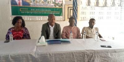 Côte d'Ivoire : Depuis Yopougon, un mouvement politique prêt à accompagner Jean-Louis Billon dans ses ambitions dévoile son chronogramme
