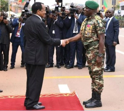 Cameroun : Le covid-19 rabat les cartes des cérémonies officielles