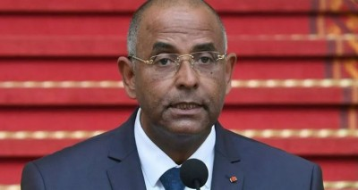 Côte d'Ivoire : Patrick Achi en France pour des raisons de santé après un malaise à A...