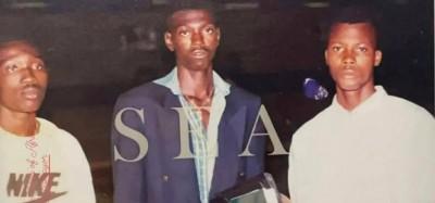 Togo :  Style de vie, ce qu'Adebayor recommande aux conseillers en ligne