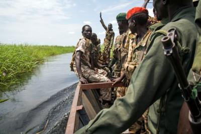 Soudan du Sud : Trois officiers de sécurité  tués dans une embuscade