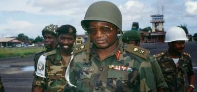 Nigeria :  Décès du Général Dogonyaro, héraut du coup d'Etat de 1985 contre Buhari