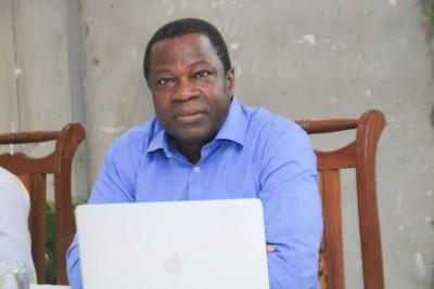 Côte d'Ivoire :    Un mouvement dit non à la limitation des mandats présidentiels et...