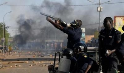Niger : Cinq personnes tuées en pleine fête dans une attaque terroriste dans l'ouest