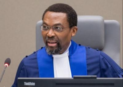 Côte d'Ivoire :  Affaire le juge Président a adressé un courrier au ministre de la Ju...