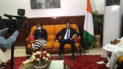 Côte d'Ivoire : Patrick Achi rentre à Abidjan, fin du film ?