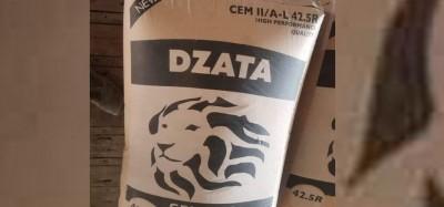 Ghana :  Dzata Cement, première cimenterie locale, forces et vision