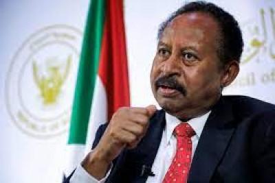 Soudan : La France aide Khartoum à solder une dette au FMI à hauteur d'un milliard de...