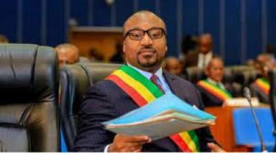 Congo : Le fils de Sassou Nguesso fait son entrée dans le nouveau gouvernement