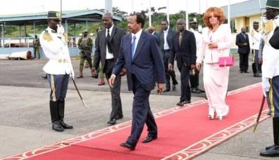 Cameroun : Sommet sur le financement des économies africaines, l'Afrique à Paris sans Biya