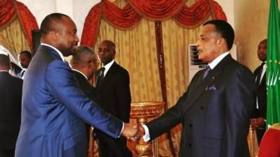 Congo : Le gouvernement défend la nomination du « fils du Président» après une sortie de l'avocat français William Bourdon
