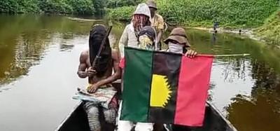 Nigeria-Cameroun :  Menaces de riposte d'un groupe Biafrais dans le golfe de Guinée