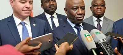 Côte d'Ivoire :   27ᵉ Congrès de l'UPU à Abidjan du 9 au 27 août 2021, la décision fi...